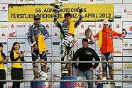 Saison 2012 - ADAC MX Masters 2012, Bild: ADAC MX Masters/Steve Bauerschmidt