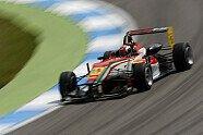 1.-3. Lauf - Formel 3 EM 2012, Hockenheim I, Hockenheim, Bild: Formula 3 Euro Series