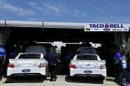 9. Lauf - NASCAR 2012, Capital City 400, Richmond, Virginia, Bild: Ford