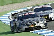 Freitag - DTM 2012, Hockenheim I, Hockenheim, Bild: Mercedes-Benz