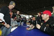 9. Lauf - NASCAR 2012, Capital City 400, Richmond, Virginia, Bild: Sutton