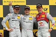 Sonntag - DTM 2012, Hockenheim I, Hockenheim, Bild: Audi