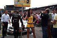Sonntag - DTM 2012, Hockenheim I, Hockenheim, Bild: adrivo Sportpresse