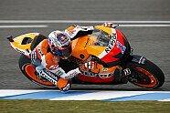Sonntag - MotoGP 2012, Spanien GP, Jerez de la Frontera, Bild: Honda ProImages