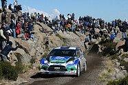 5. Lauf - WRC 2012, Rallye Argentinien, Villa Carlos Paz - Cordoba, Bild: Sutton