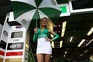 Girls - MotoGP 2012, Portugal GP, Alcabideche, Bild: LCR Honda