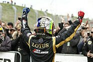 4.-6. Lauf - ADAC Formel Masters 2012, Zandvoort, Zandvoort, Bild: ADAC Formel Masters