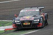 Sonntag - DTM 2012, Lausitzring, Klettwitz, Bild: Audi