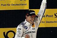Sonntag - DTM 2012, Lausitzring, Klettwitz, Bild: BMW AG