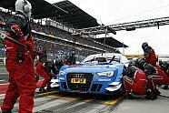Sonntag - DTM 2012, Lausitzring, Klettwitz, Bild: DTM