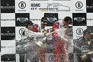 3. & 4. Lauf - ADAC GT Masters 2012, Zandvoort, Zandvoort, Bild: ADAC GT Masters