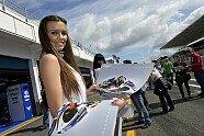 Girls - MotoGP 2012, Portugal GP, Alcabideche, Bild: Milagro