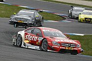 Sonntag - DTM 2012, Lausitzring, Klettwitz, Bild: Mercedes-Benz