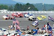 10. Lauf - NASCAR 2012, Aaron's 499, Talladega, Alabama, Bild: NASCAR