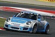 3. Lauf - Supercup 2012, Barcelona, Barcelona, Bild: Porsche