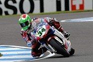 5. Lauf - Superbike 2012, Europa, Donington, Bild: Althea Racing