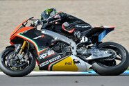5. Lauf - Superbike 2012, Europa, Donington, Bild: Aprilia Racing Team