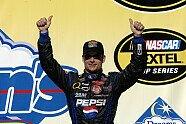 Alle 200 Hendrick-Motorsports-Sieger - NASCAR 2012, Bild: NASCAR