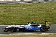 4.-6. Lauf - Formel 3 EM 2012, Brands Hatch, Brands Hatch, Bild: Formula 3 Euro Series