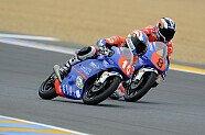4. Lauf - Moto3 2012, Frankreich GP, Le Mans, Bild: Milagro