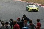 Samstag - DTM 2012, Brands Hatch, Brands Hatch, Bild: Audi