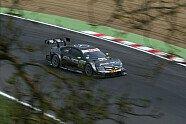 Samstag - DTM 2012, Brands Hatch, Brands Hatch, Bild: Mercedes-Benz
