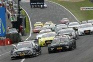 Sonntag - DTM 2012, Brands Hatch, Brands Hatch, Bild: DTM