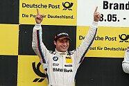 Sonntag - DTM 2012, Brands Hatch, Brands Hatch, Bild: BMW AG