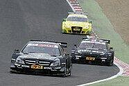Sonntag - DTM 2012, Brands Hatch, Brands Hatch, Bild: Mercedes-Benz