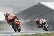 Sonntag - MotoGP 2012, Frankreich GP, Le Mans, Bild: Red Bull/GEPA