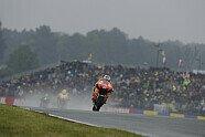 Sonntag - MotoGP 2012, Frankreich GP, Le Mans, Bild: Bridgestone