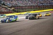 All-Star Race - Charlotte - NASCAR 2012, Bild: Daniel Beelde