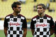Fussball-Benefizspiel in Monaco - Formel 1 2012, Monaco GP, Monaco, Bild: Sutton