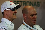 Mittwoch - Formel 1 2012, Monaco GP, Monaco, Bild: Sutton