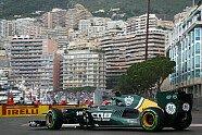 Donnerstag - Formel 1 2012, Monaco GP, Monaco, Bild: Sutton