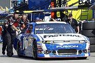 12. Lauf - NASCAR 2012, Coca-Cola 600, Charlotte, North Carolina, Bild: Ford