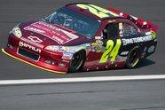 12. Lauf - NASCAR 2012, Coca-Cola 600, Charlotte, North Carolina, Bild: Daniel Beelde
