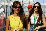 Samstag - Formel 1 2012, Monaco GP, Monaco, Bild: Sutton