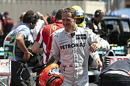 Samstag - Formel 1 2012, Monaco GP, Monaco, Bild: Mercedes AMG