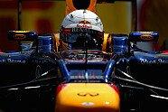 Samstag - Formel 1 2012, Monaco GP, Monaco, Bild: Red Bull