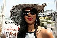 Girls - Formel 1 2012, Monaco GP, Monaco, Bild: Sutton