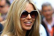 Formel 1: Die schönsten Frauen beim Monaco GP - Formel 1 2012, Verschiedenes, Bild: Sutton