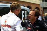 Sonntag - Formel 1 2012, Monaco GP, Monaco, Bild: Sutton