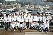 Sonntag - Formel 1 2012, Monaco GP, Monaco, Bild: Mercedes-Benz