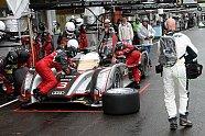 Einstimmung auf Le Mans - 24 h Le Mans 2012, Testfahrten, Bild: www.speedpictures.de