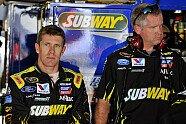 13. Lauf - NASCAR 2012, FedEx 400, Dover, Delaware, Bild: Ford