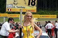Grid Girls - DTM 2012, Spielberg, Spielberg, Bild: RACE-PRESS