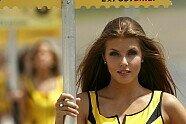 Grid Girls - DTM 2012, Spielberg, Spielberg, Bild: DTM