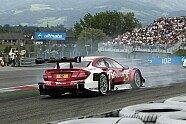 Mercedes - Highlights 2012 - DTM 2012, Verschiedenes, Bild: DTM