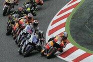 Sonntag - MotoGP 2012, Catalunya GP, Barcelona, Bild: Milagro